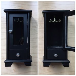 Other - (3/$12) Jewelry Holder with Drawer
